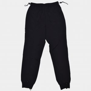 Black Incheon Pants