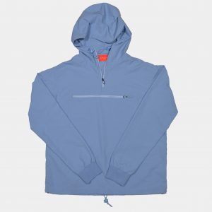 Blue Changi Jacket